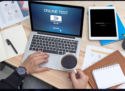 On-line-Secure-Exam